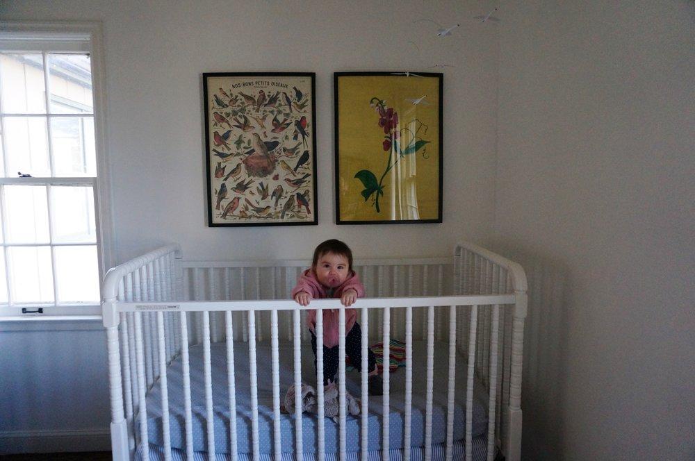 Penelope's Room | Cassia & Co.