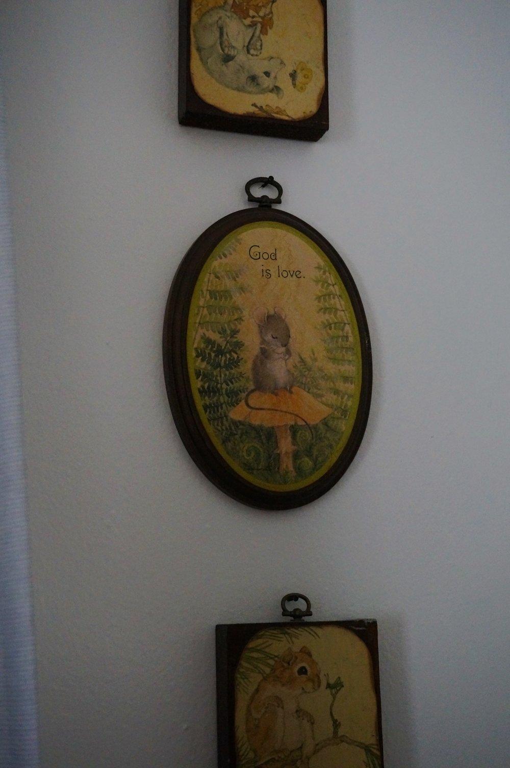 Penelope's Room (art) | Cassia & Co.