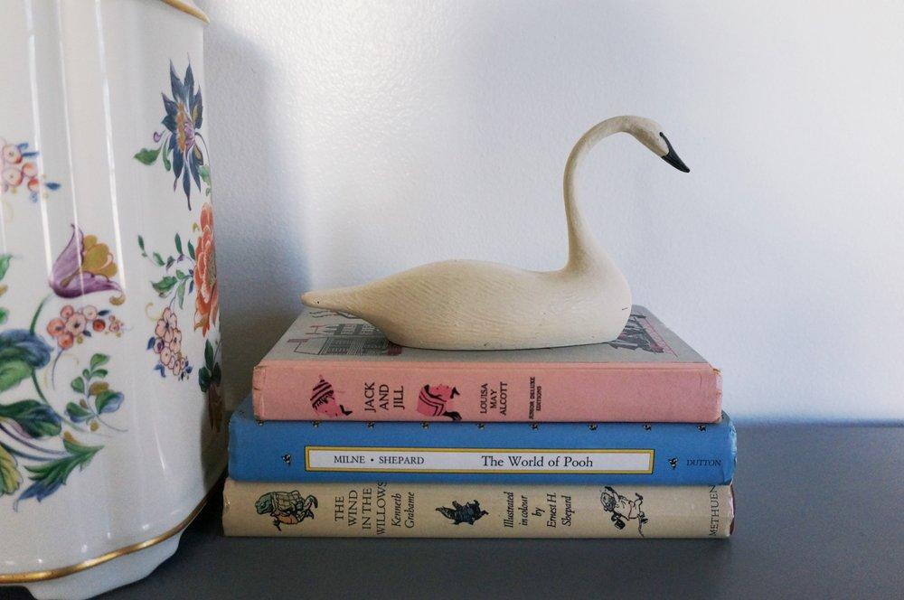 Penelope's Room (vintage treasures) | Cassia & Co.