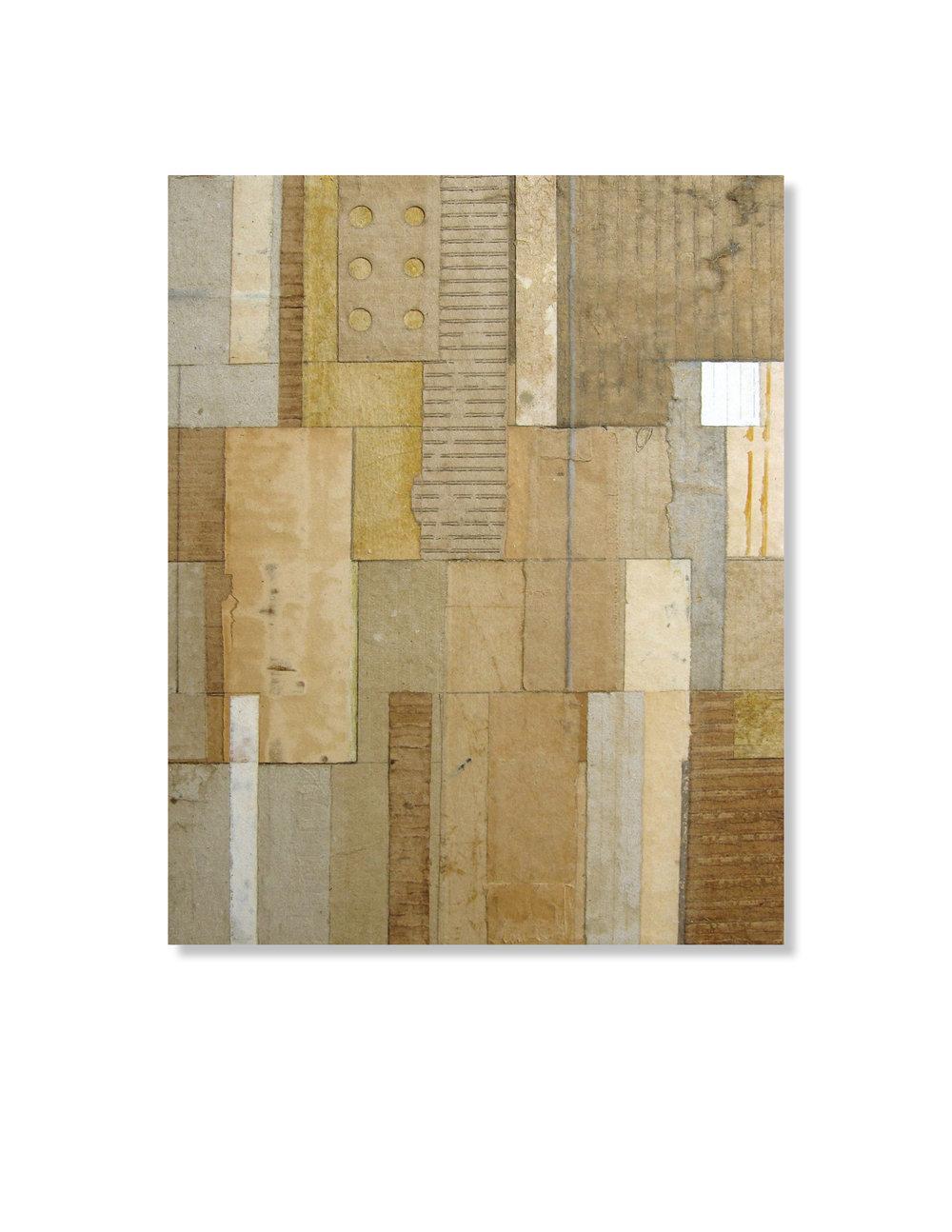 Brown Panel