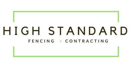 High Standard Fence & Contracting