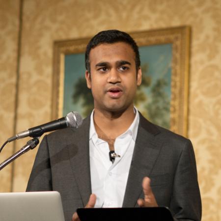 Aniq Rahman, President - Moat