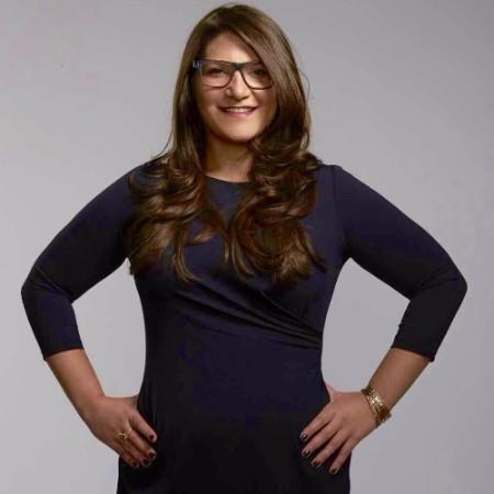 Meghan Lapides, SVP, HR - Foursquare