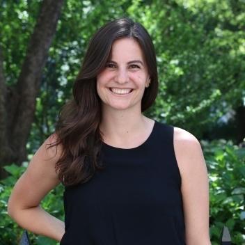 Nicole Cunnigham, Employee Exp. - Knot Standard