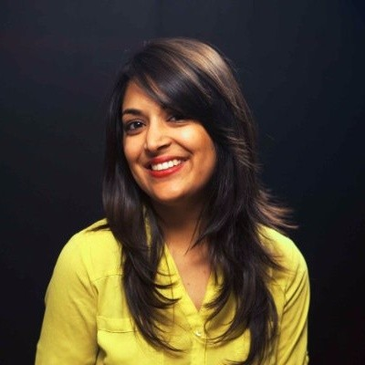 Aneri Shah, Founder & CEO - Sightworthy