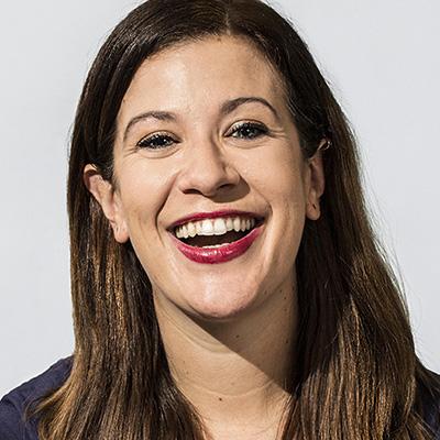 Emily Heyward - Founder, Red Antler