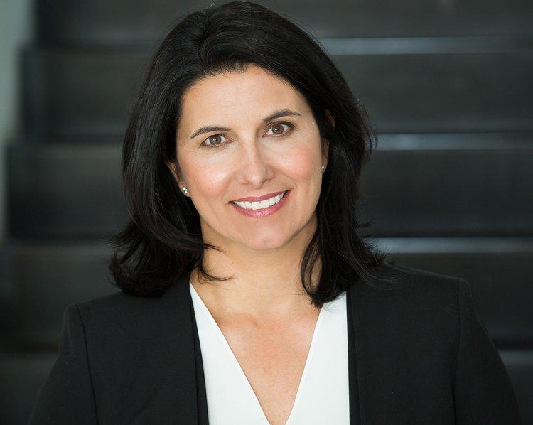 Beth Ferreira - Managing Director, FirstMark