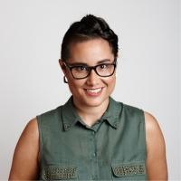 Rebecca Pak - Director of Donor Engagement, Women's Prison Association