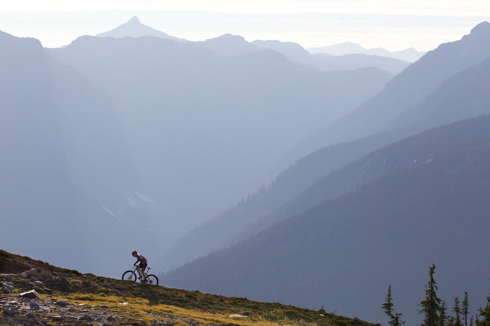Spencer Paxson Revelstoke, British Columbia