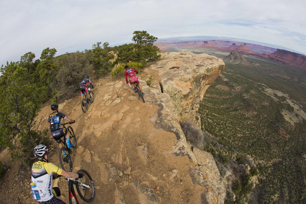 Moab Rocks