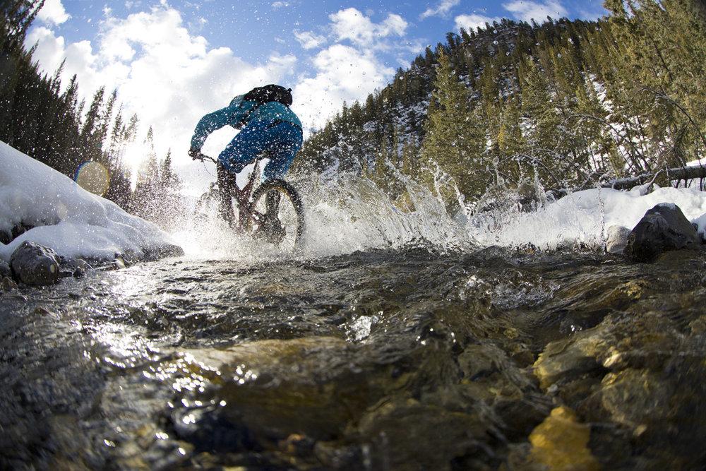 Dave Kinn Banff National Park, Alberta