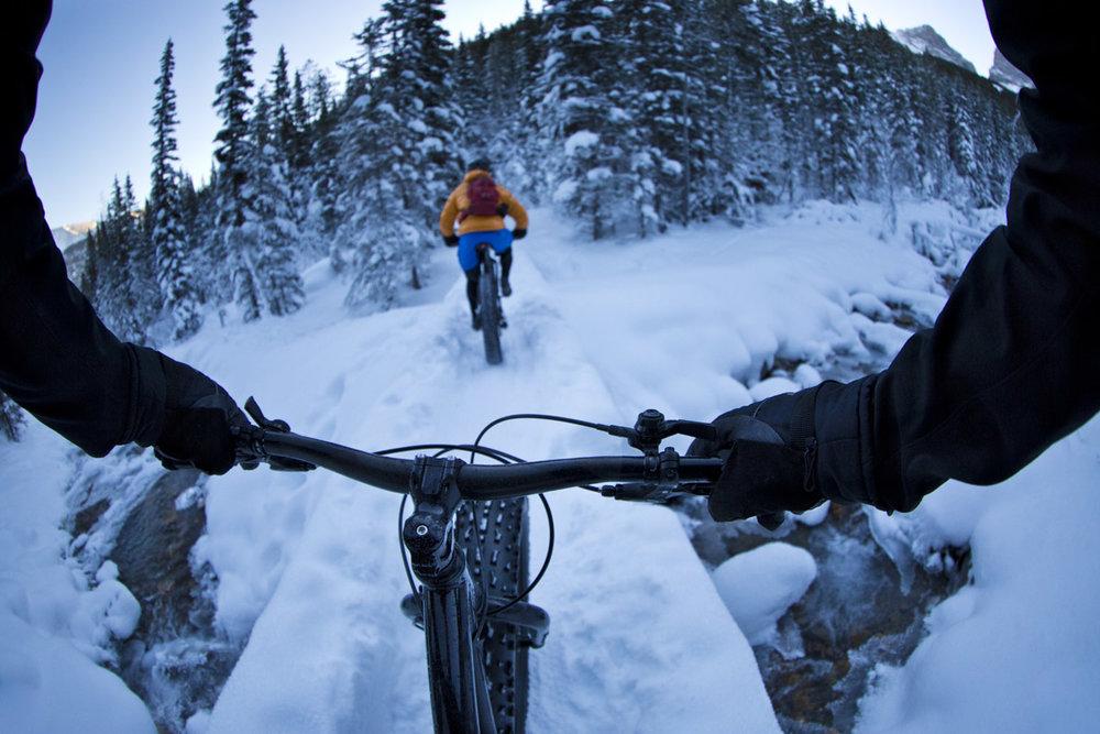 Torben Jensen Kananaskis Country, Alberta