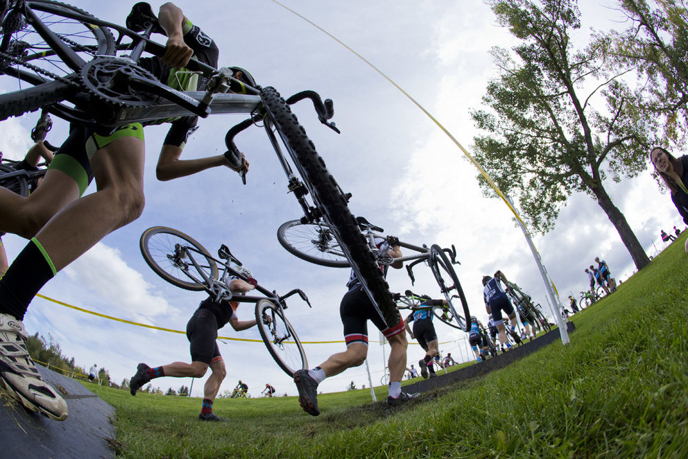 Calgary Cyclo-Cross