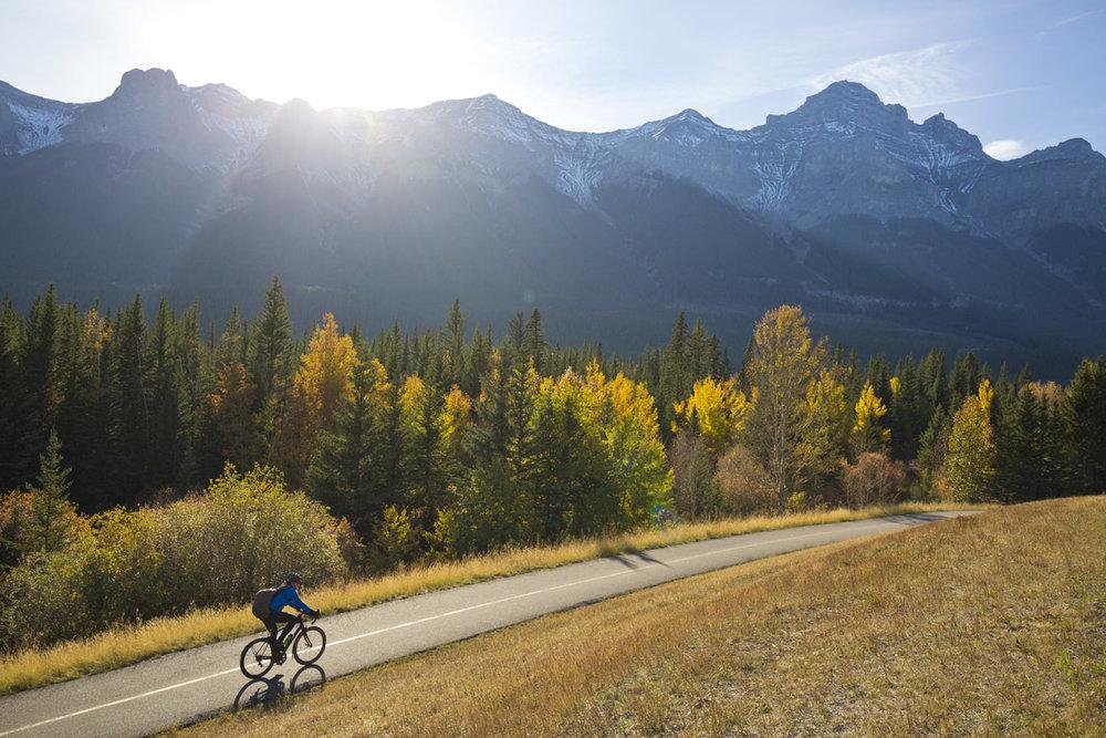 Paul Godfrey Canmore, Alberta
