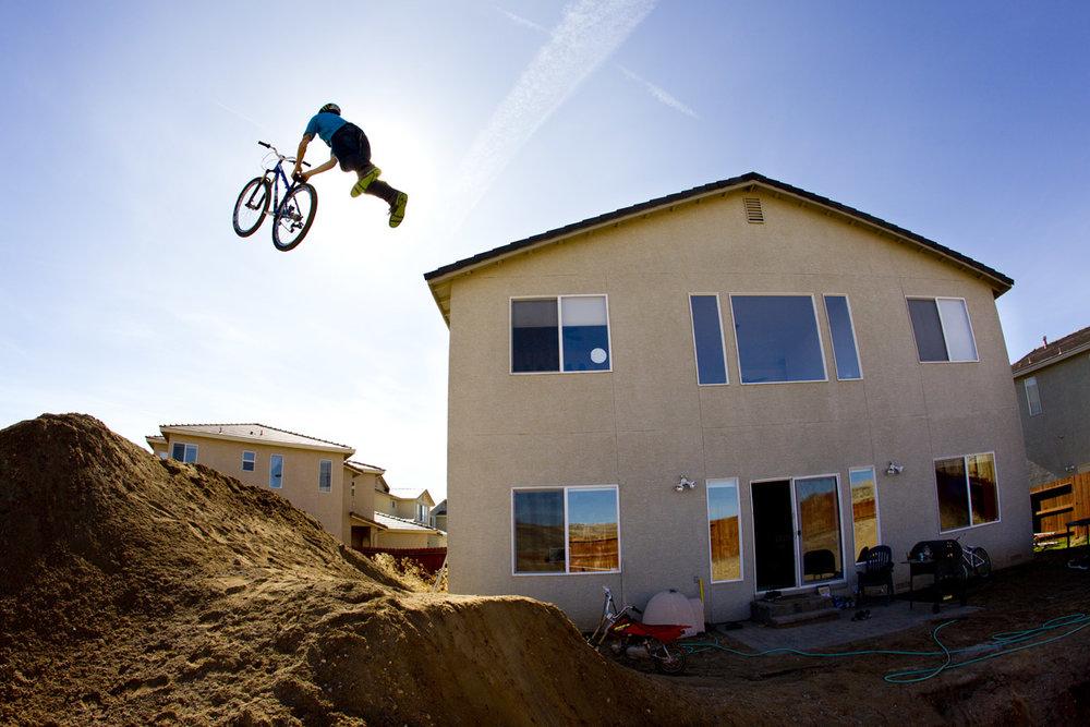 Cam Zink Sparks, Nevada
