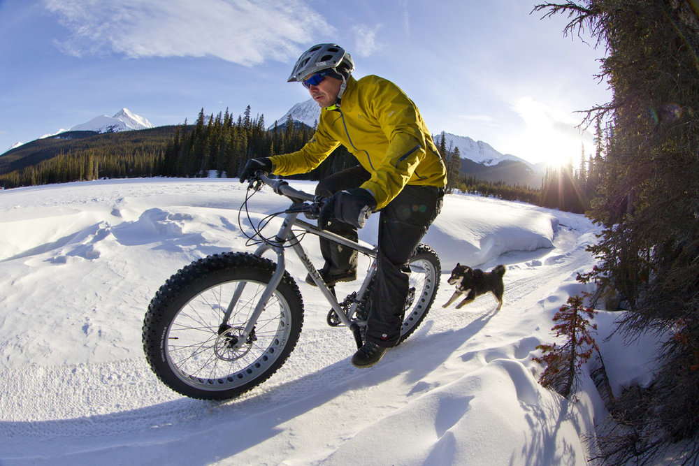Jay Balabas & Jasper Alberta, Canada