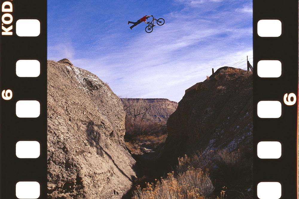 Cam McCaul - NWD 7/2006 Green River, Utah