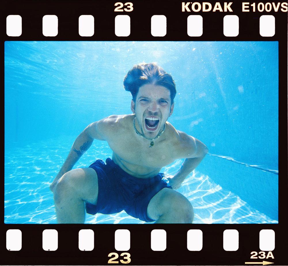 Josh Bender - 2001 Kamloops, B.C.