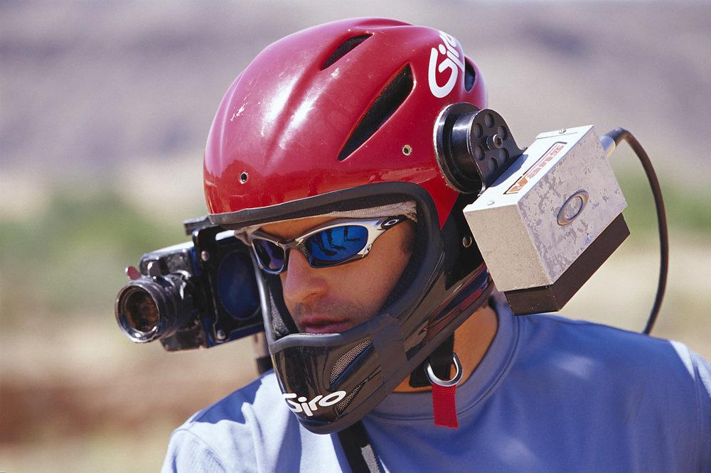 Wade Simmons - NWD 3/2002 Hurricane, Utah