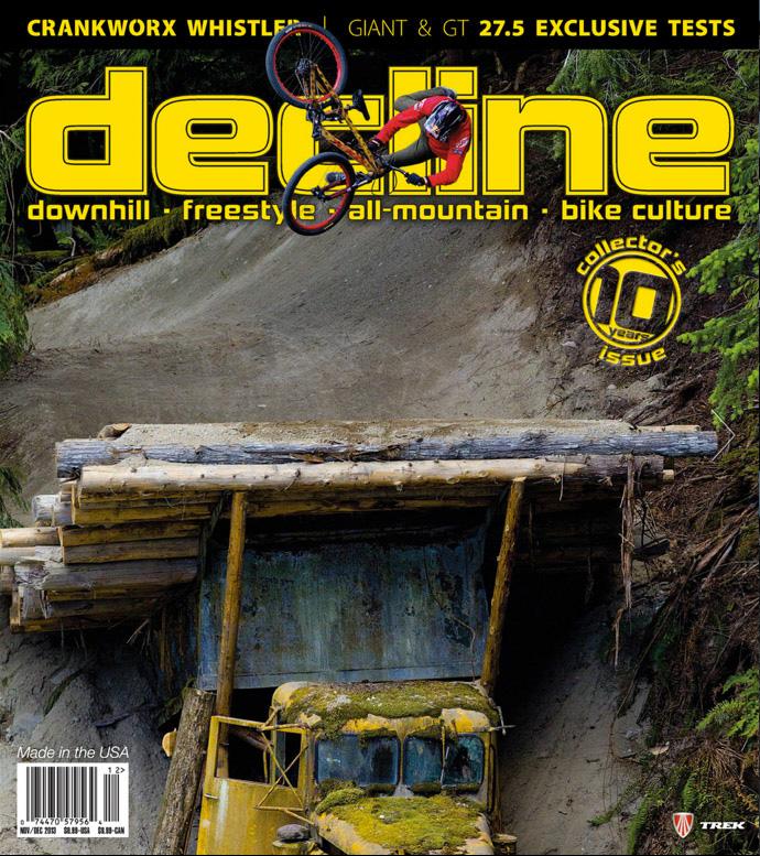 Decline Magazine