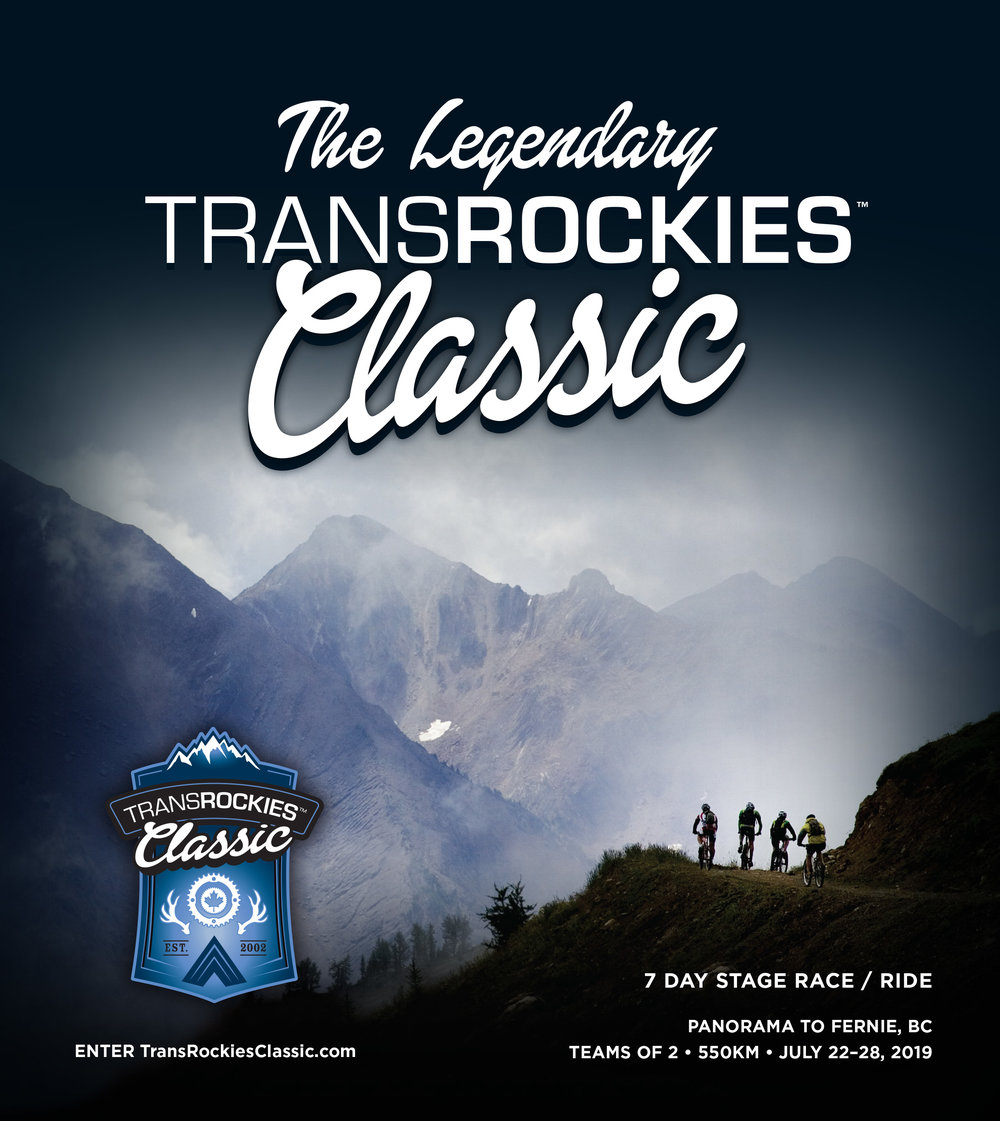 Transrockies Events