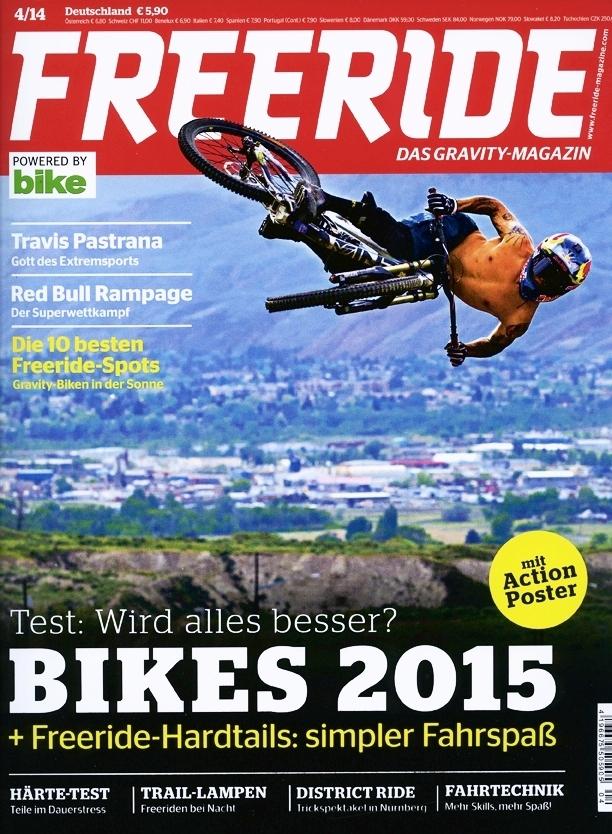 Freeride Magazine