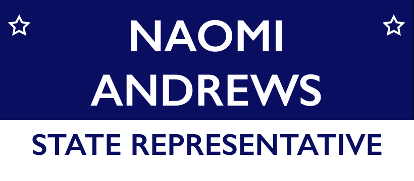 Naomi Andrews for State Representative