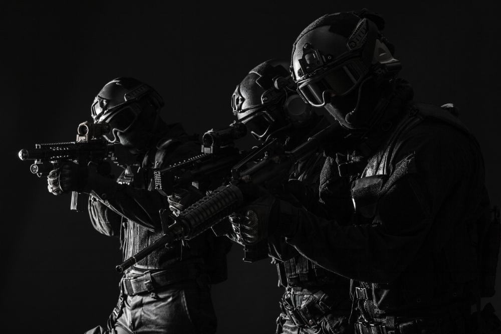 Siege USA