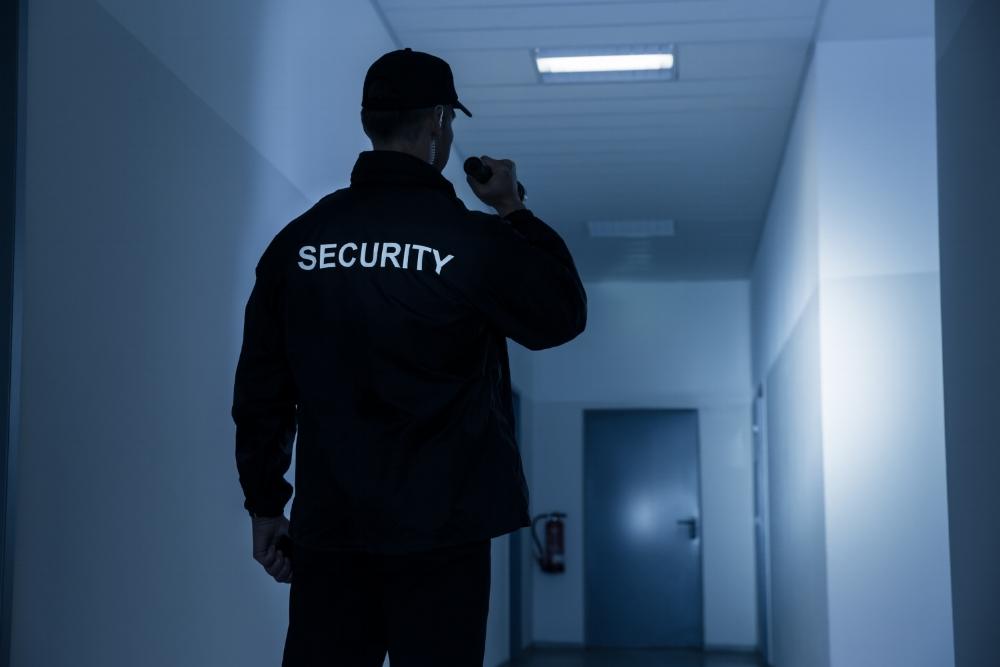 Siege Security