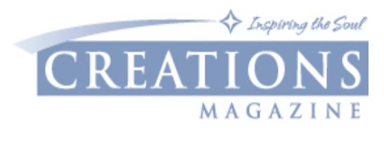 Creation Magazine