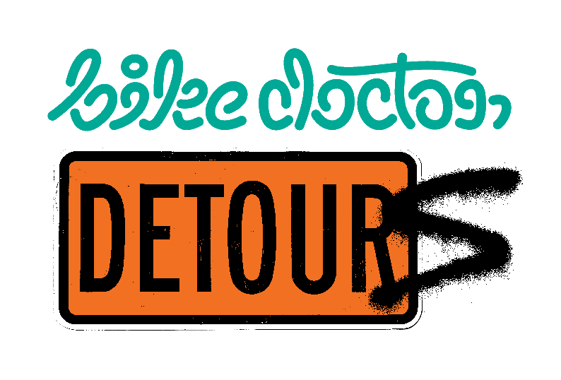 Bike Doctor Detours Adventure Cycling Club
