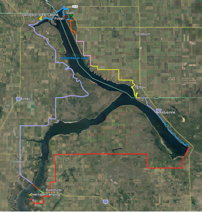 - Route InformationDay 1 112km mixed non-technical trail and gravel roadsDay 2 89km gravel roads and rolling grass land trails