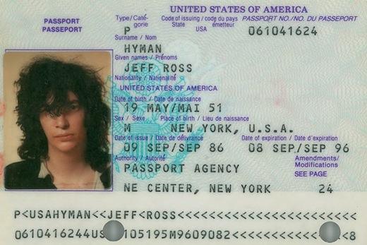 It's Joey