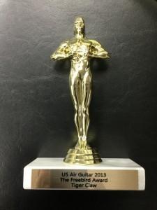 Freebird Award
