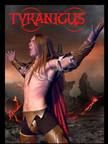 Tyranicus