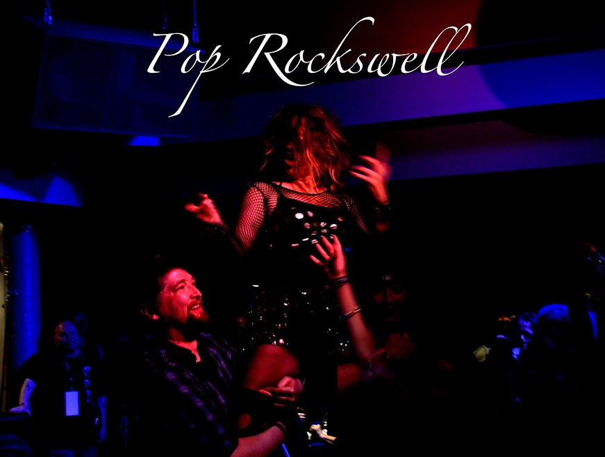 pop roxwell