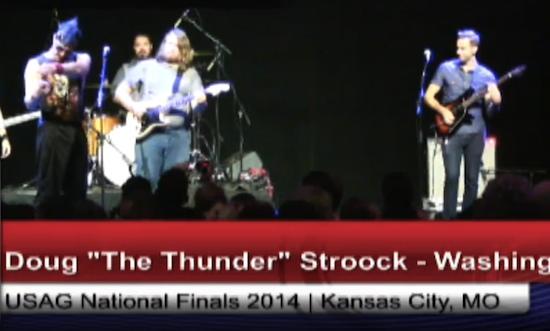 Stroock-tune