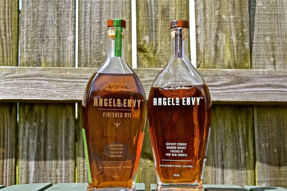 13b030ccf70 Angel s Envy Bourbon and Angel s Envy Rye — The Bourbon Scout The ...