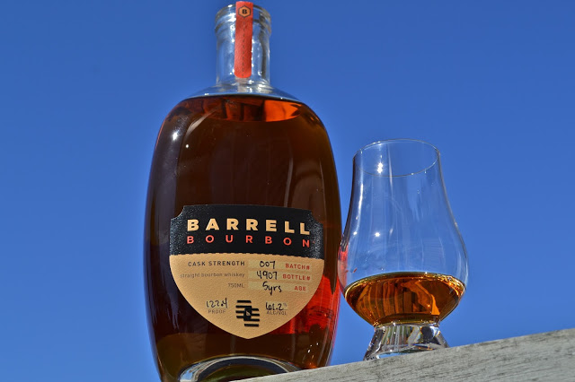 barrell bourbon batch 007 the bourbon scout the bourbon scout