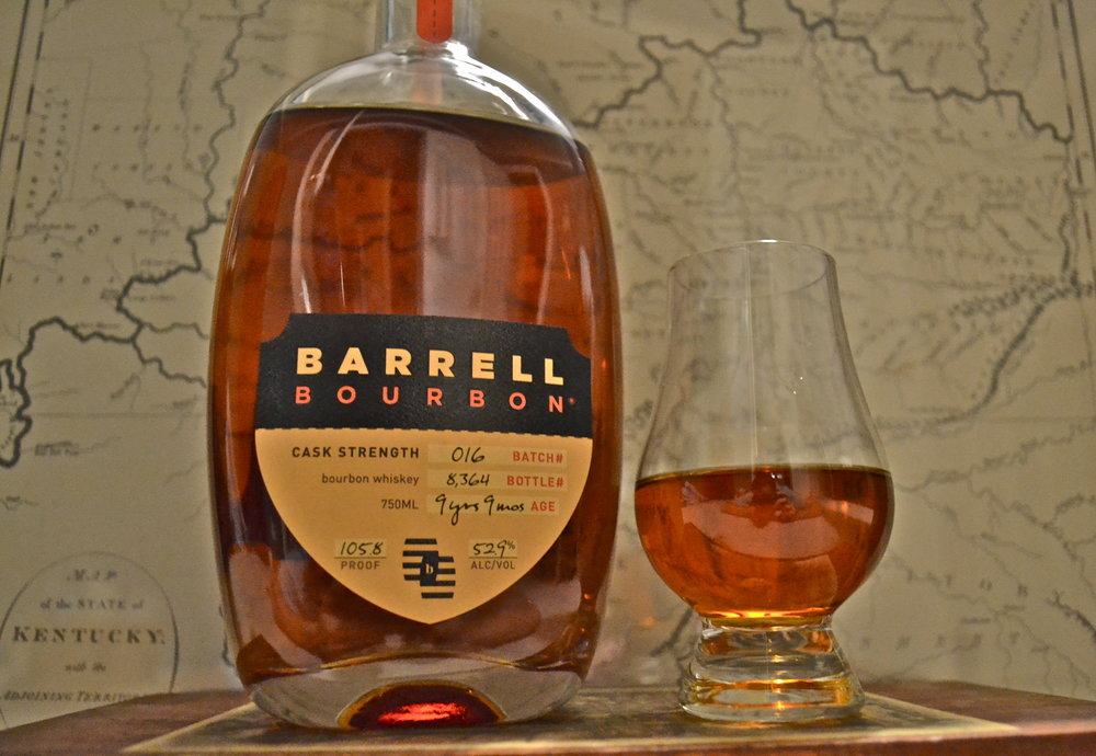 barrell bourbon batch 016 the bourbon scout the bourbon scout