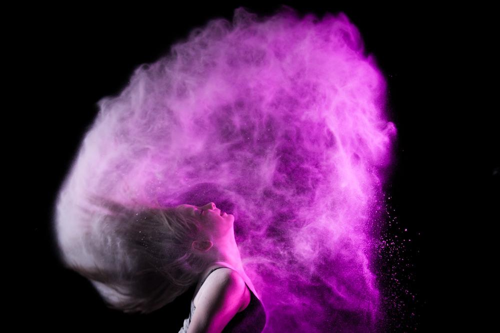 Michelle Swanson - Pixie Dust