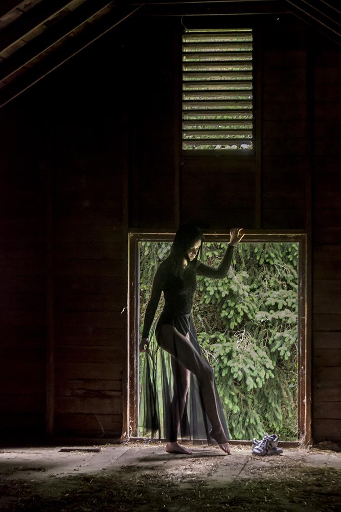Barn Ballet