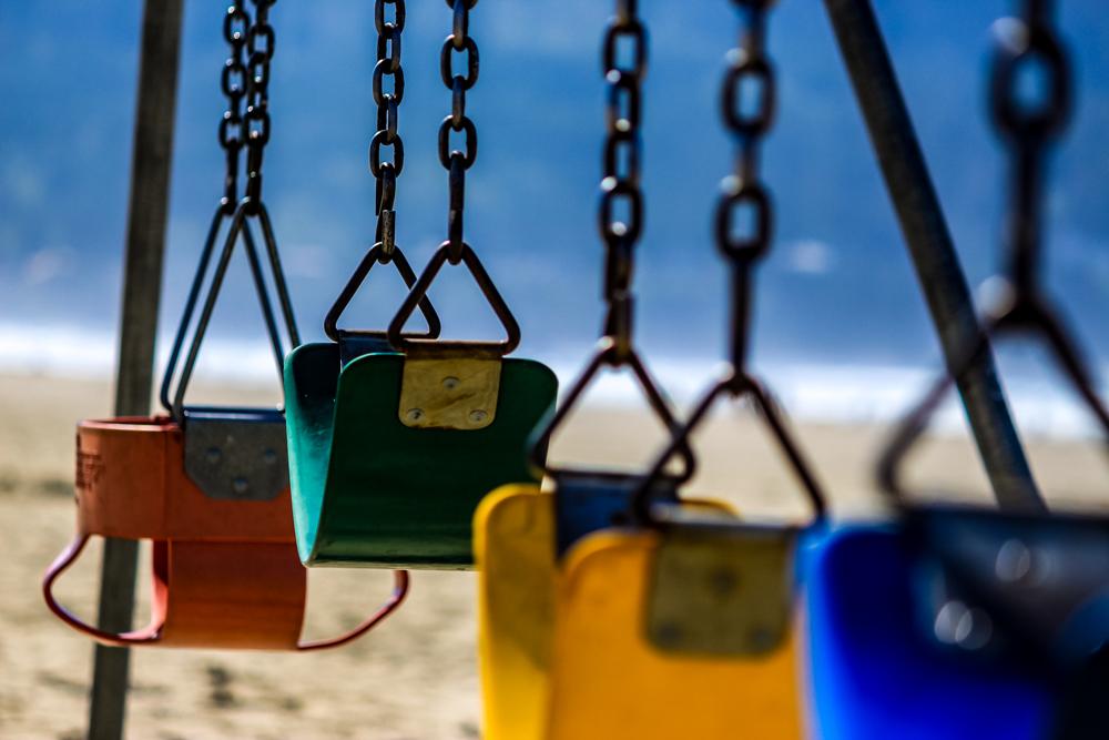 Primary Swings