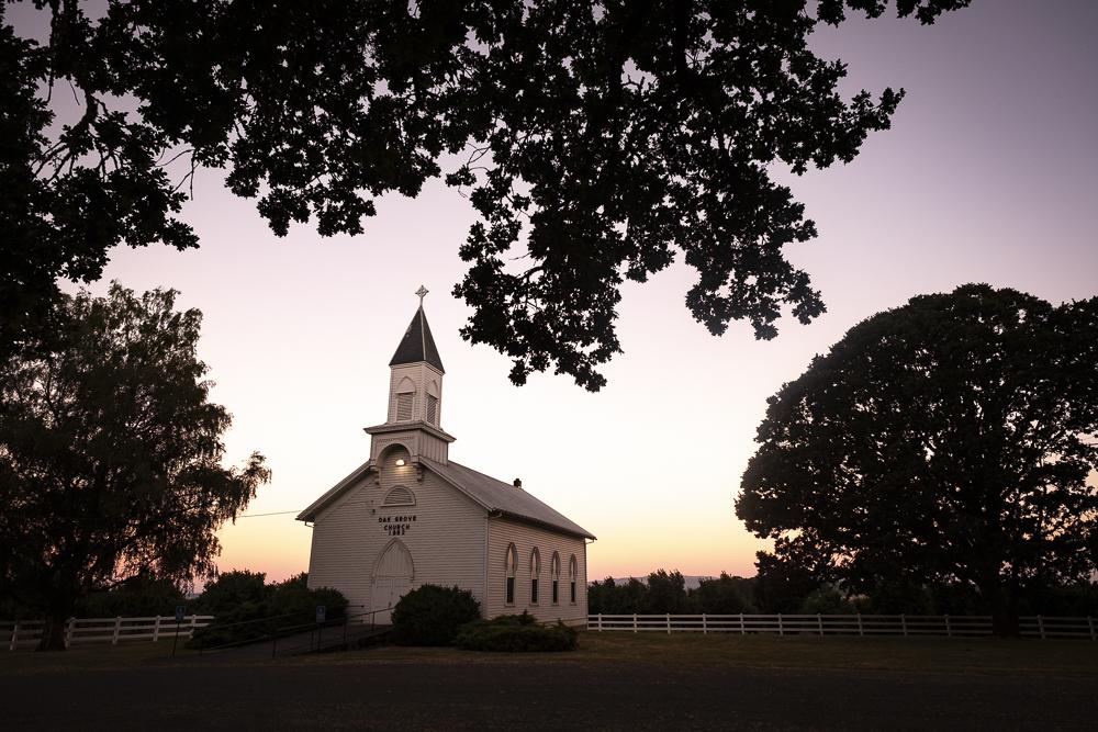 Ricreall Church