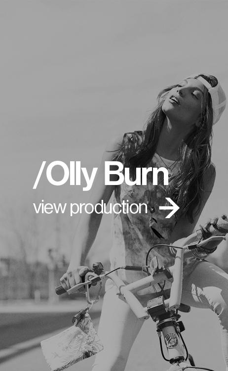 Olly Burn