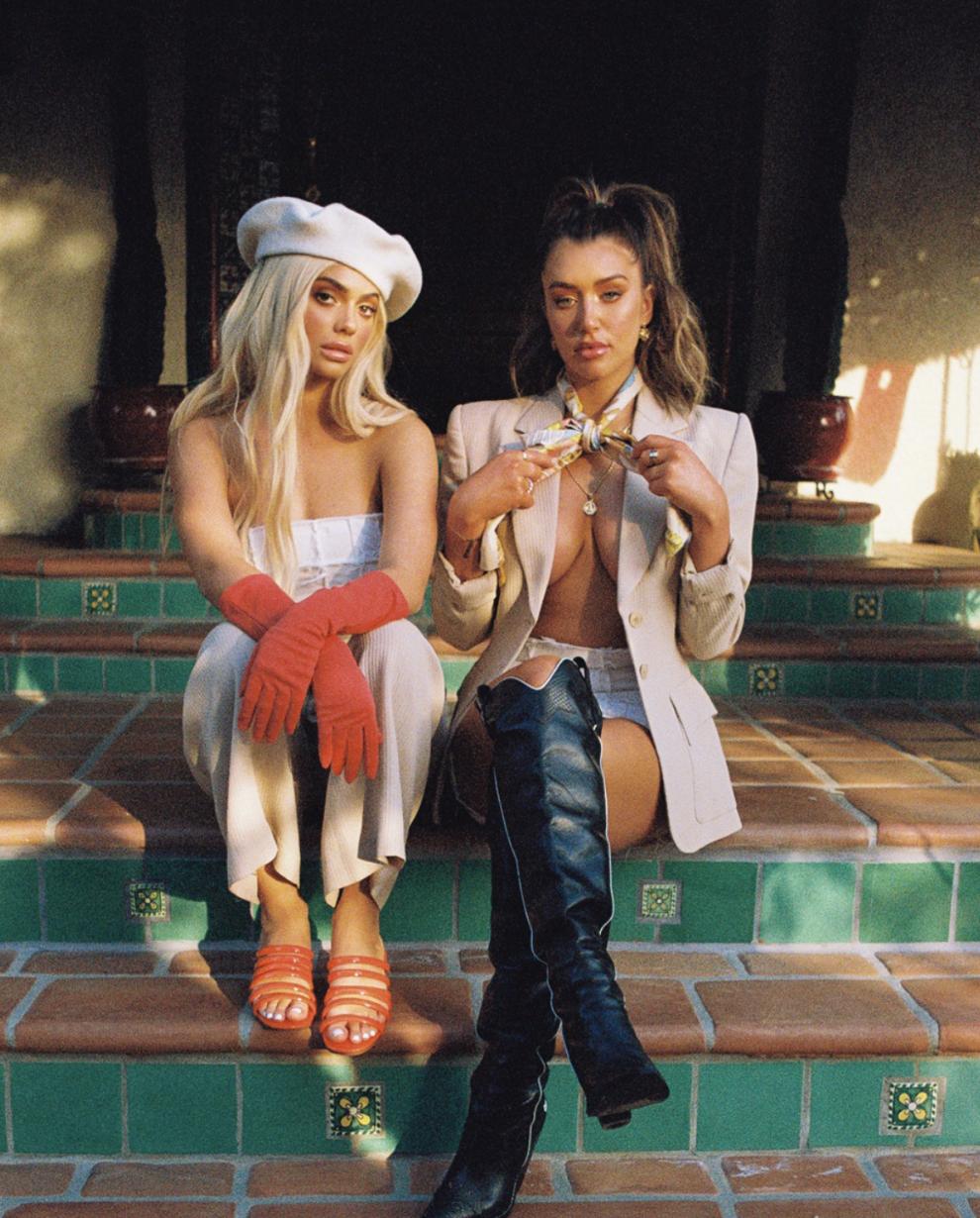 Stassie & Kelsey: 039