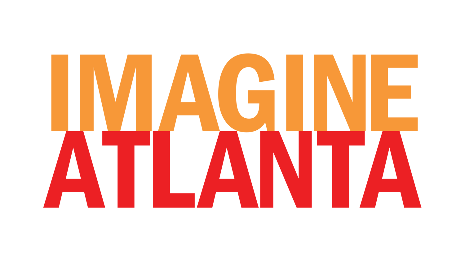 Imagine Atlanta