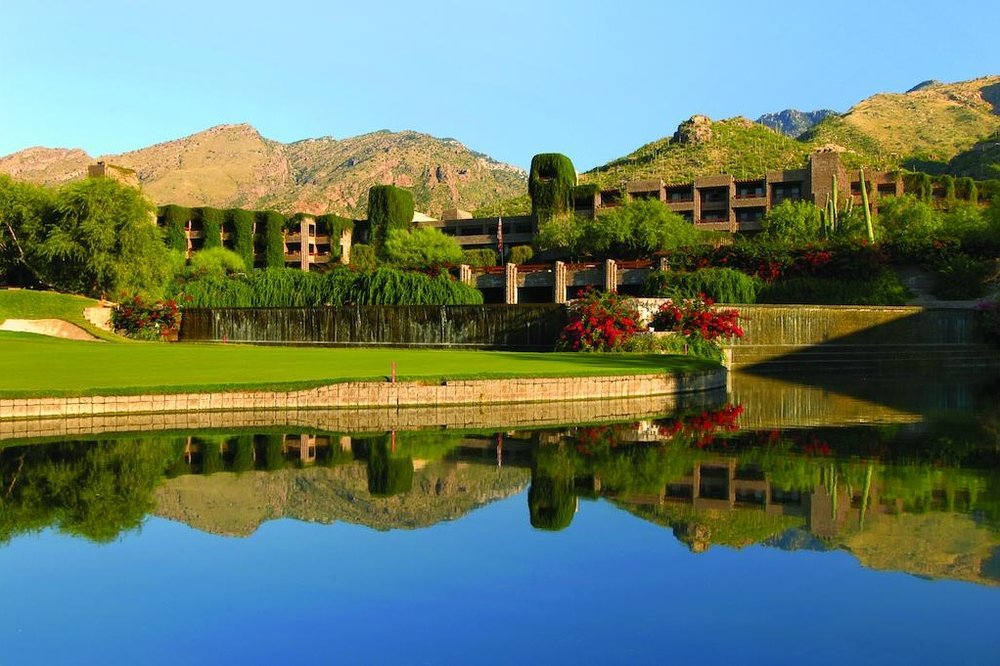 LOWES VENTANA CANYON    RESORT
