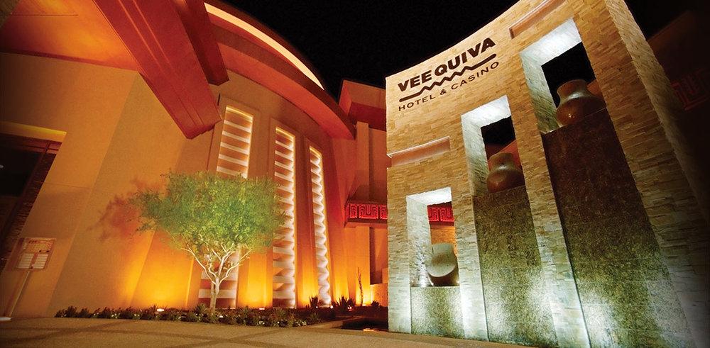 VEE QUIVA HOTEL & CASINO    LAVEEN, AZ