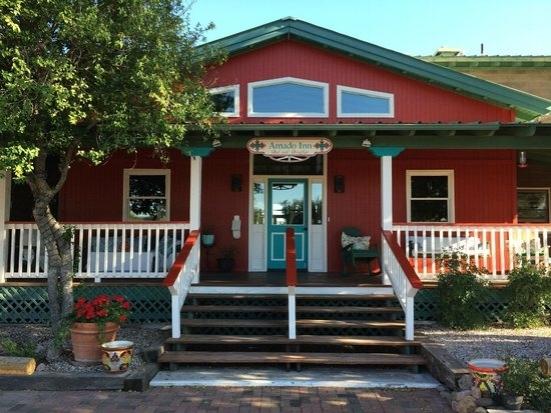 Amado Territory Inn (Amado, AZ)